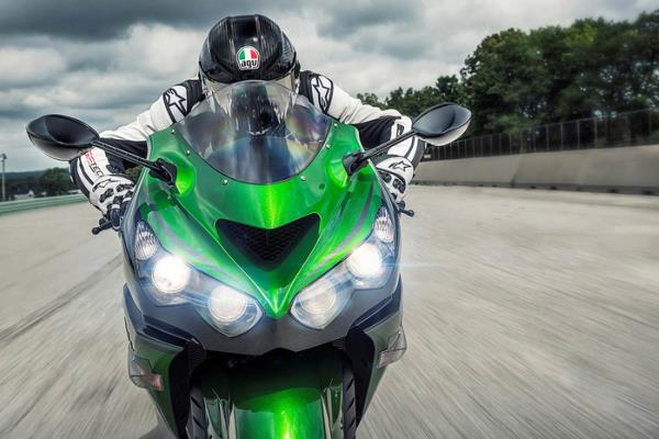 Brzi, brži, najbrži motori