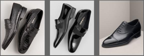 Kakve cipele uz muško odijelo