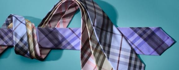 Moderne boje kravata za proljeće 2010.