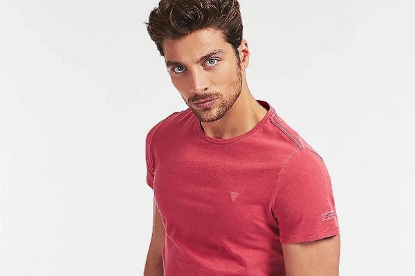 Muška moda – majice kratkih rukava u trendi bojama