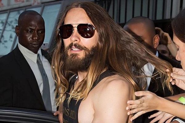 Muške frizure – trendi duga kosa