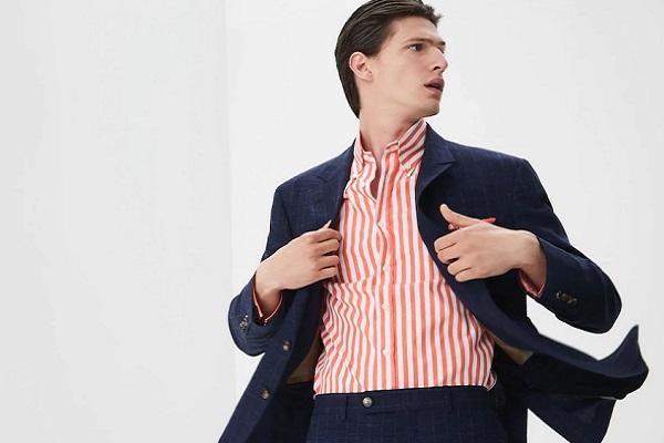 Muško odijelo – izbor  tamnih odjela za proljeće i ljeto 2020.