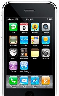 Top 10 mobitela sa zaslonom osjetljivim na dodir