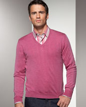 salvatore-ferragamo-v-neck-sweater