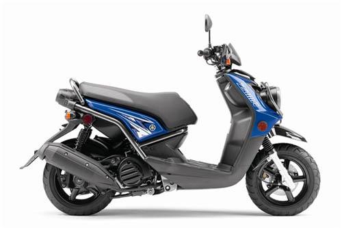 zuma-yamaha-skuter