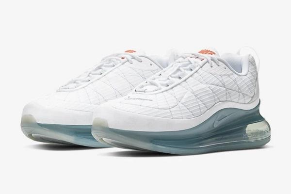 Nike bijele tenisice