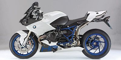 Bmw Motocikli M Stil