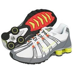 Nike Shox Turbo Mesh SI