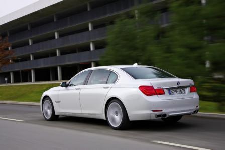 Auto  2010 BMW 760Li-3