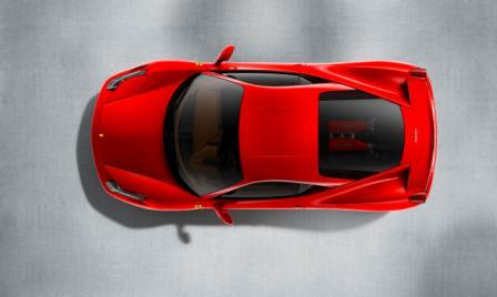 Auto  Ferrari 458 Italia-4