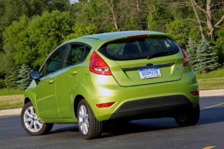 Auto Ford Fiesta – Nova Ford Fiesta-4
