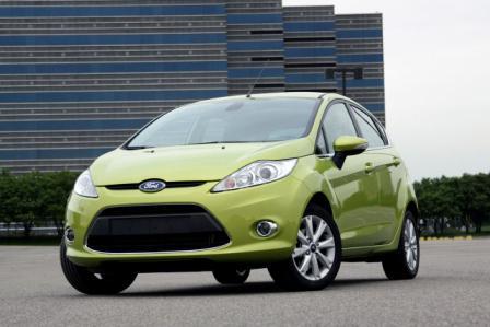 Auto Ford Fiesta – Nova Ford Fiesta-1