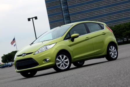 Auto Ford Fiesta – Nova Ford Fiesta-2