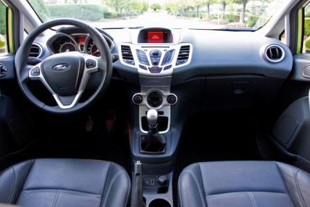 Auto Ford Fiesta – Nova Ford Fiesta-5