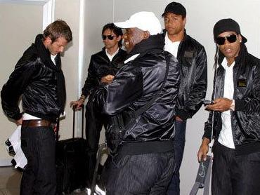 Dolce & Gabbana za  A.C. Milan sezona 2009-2010.-2