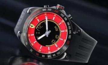 Ferrari sat-1