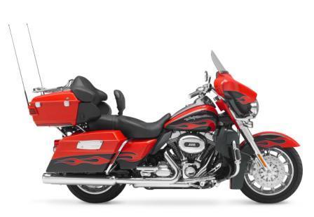 Harley-Davidson motori-1