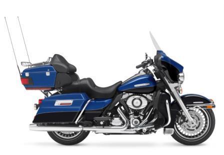 Harley-Davidson motori-2