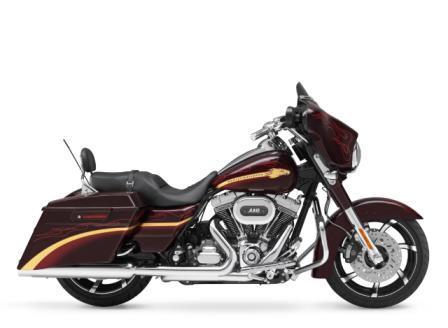Harley-Davidson motori-3