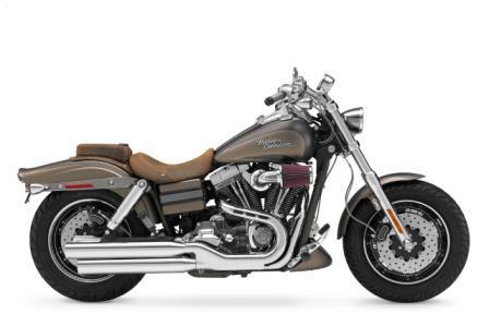 Harley-Davidson motori-8