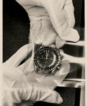 NASA arhivske fotografije sata koji je išao na mjesec