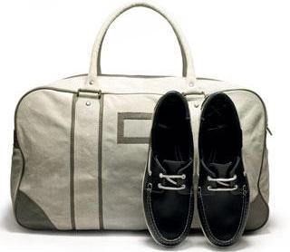 River Island torba i cipele Topman