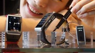 Samsung predstavio sat i mobitel-2