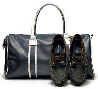 Topman torba i cipele Marks & Spencer