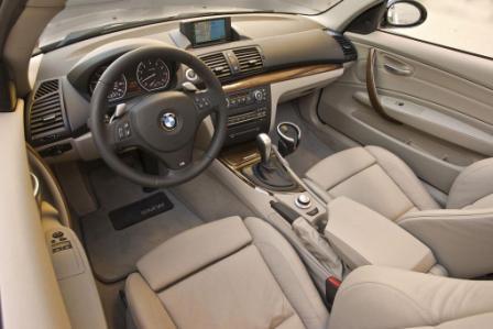 Auto BMW 135i - Novi BMW 135i