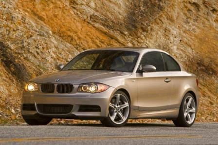 Auto BMW 135i