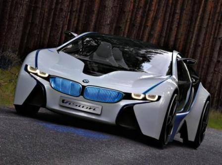 Auto BMW-1
