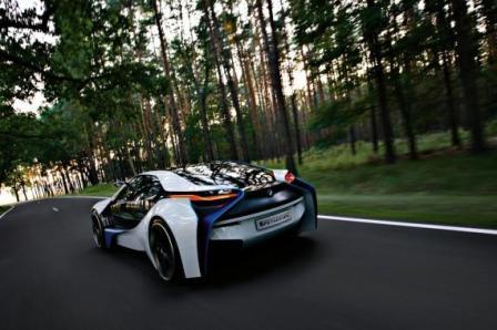 Auto BMW-3
