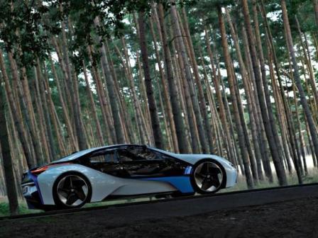 Auto BMW-5