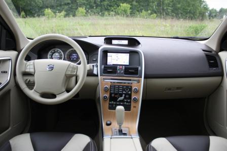 Auto Volvo XC60-5