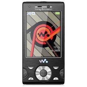 4. Sony Ericsson W995