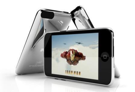 Apple predstavio novi iPod Touch-2