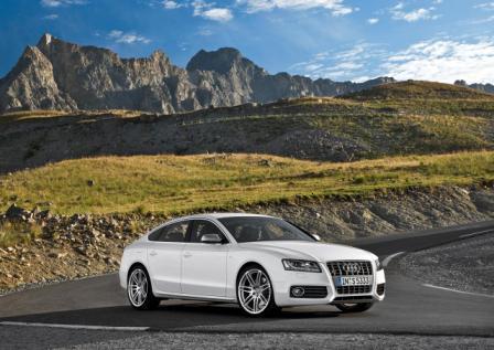 Auto Audi S5 – Novi Audi S5-1