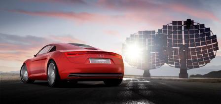 Auto Audi e-tron koncept-2