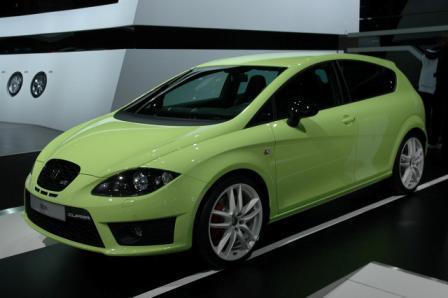 Auto SEAT Leon  – Novi SEAT Leon-1
