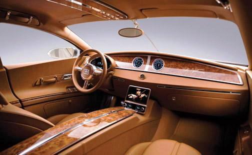 Bugatti Galibier-4