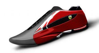 Ferrari i Ducati tenisice