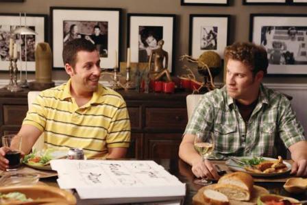 Najbolji filmovi - Funny People