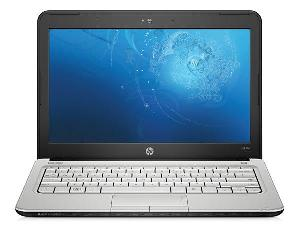 HP Mini 311 Netbook-1