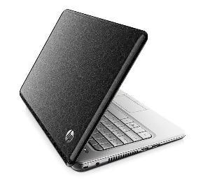 HP Mini 311 Netbook-2