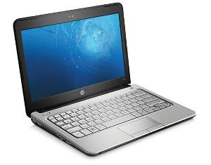 HP Mini 311 Netbook-3