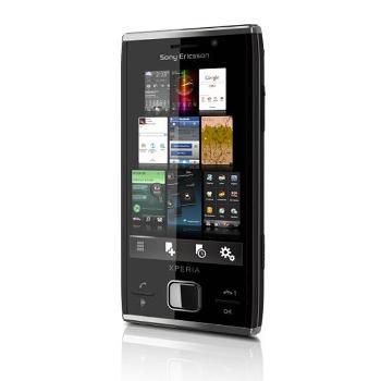 Mobitel Sony Xperia X2-3