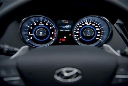 Nova Hyundai Sonata-5
