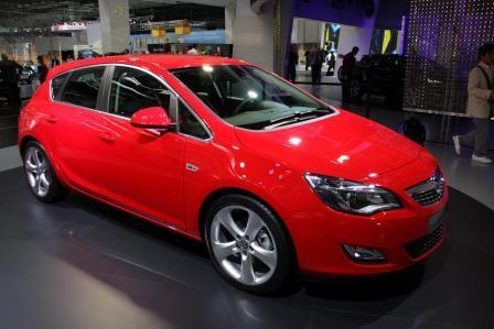Nova Opel Astra-1