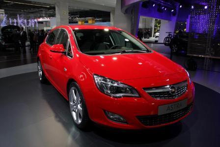 Nova Opel Astra-2