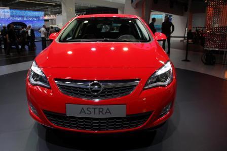 Nova Opel Astra-3